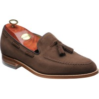 Litchfield tasselled loafers