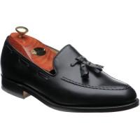 Barker Litchfield tasselled loafers