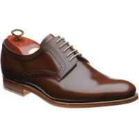 Barker Carrick Derby shoes