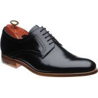 Barker Carrick Derby shoes