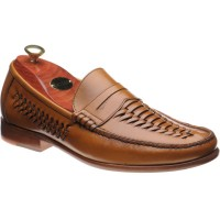 Barker Jake loafers