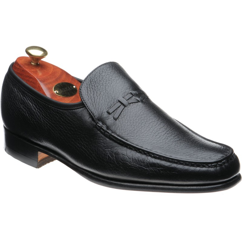 Leon loafers