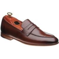 Barker Ledley loafers