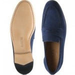 Ledley loafers