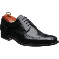 Barker Larry  rubber-soled brogues