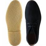 Monty Chukka boots