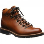 Glencoe rubber-soled boots