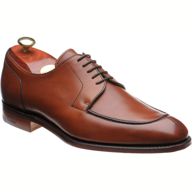 Montrose Derby shoes