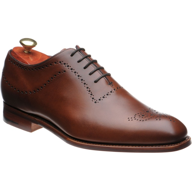 Plymouth brogues