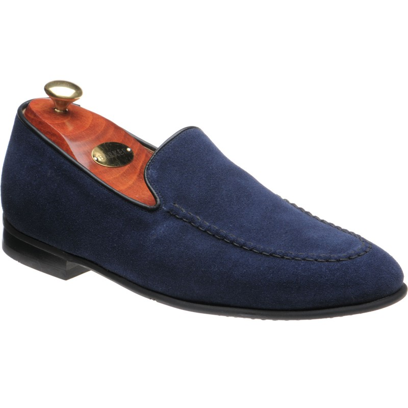 Swanage rubber-soled