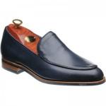 Barker Toledo II rubber-soled loafers