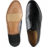 Southport brogues