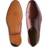 Malvern Oxfords