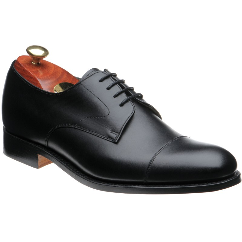 Morden Derby shoes