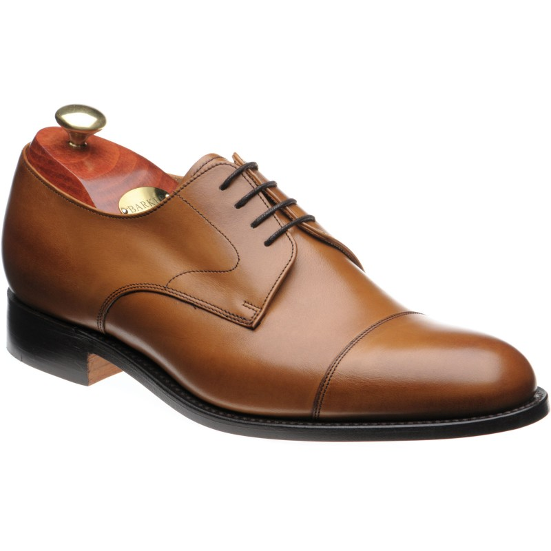 Morden Derby shoes