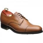 Barker Morden  rubber-soled Derby shoes