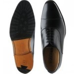 Wright rubber-soled Oxfords
