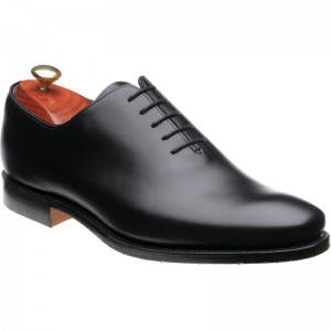Armstrong in Black Calf