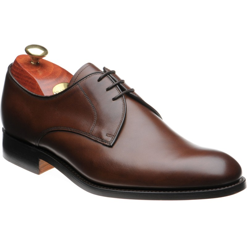 March Derby shoes