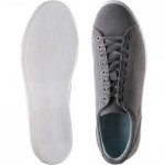 Axel rubber-soled trainers