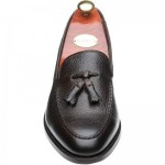 Newborough tasselled loafers