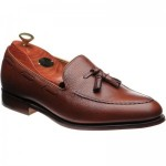 Barker Newborough tasselled loafers