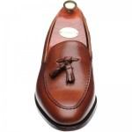 Newborough tasselled loafers