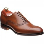 Barker Newchurch brogues