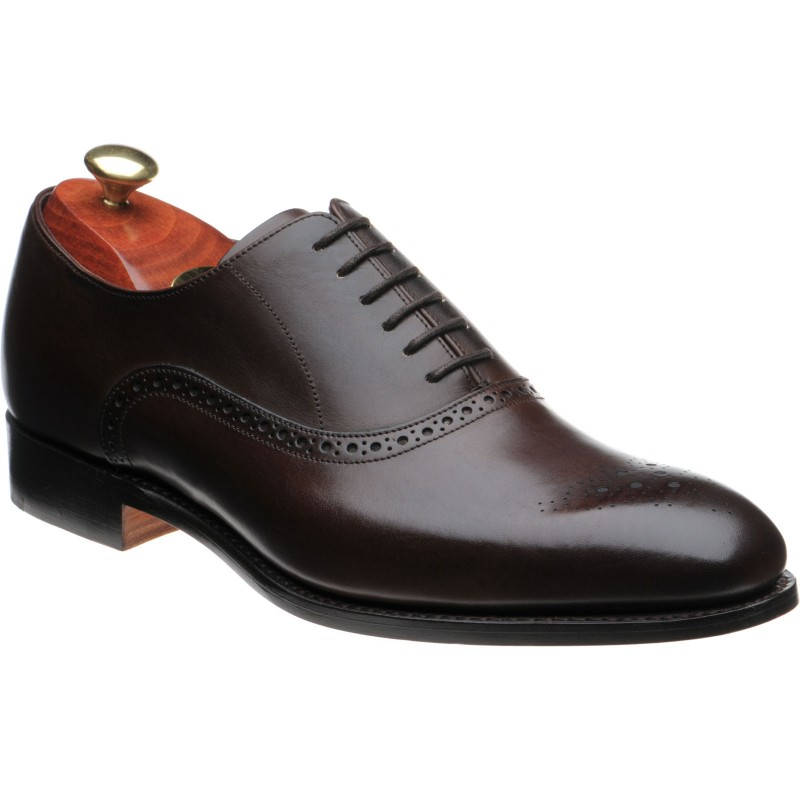 Newchurch brogues