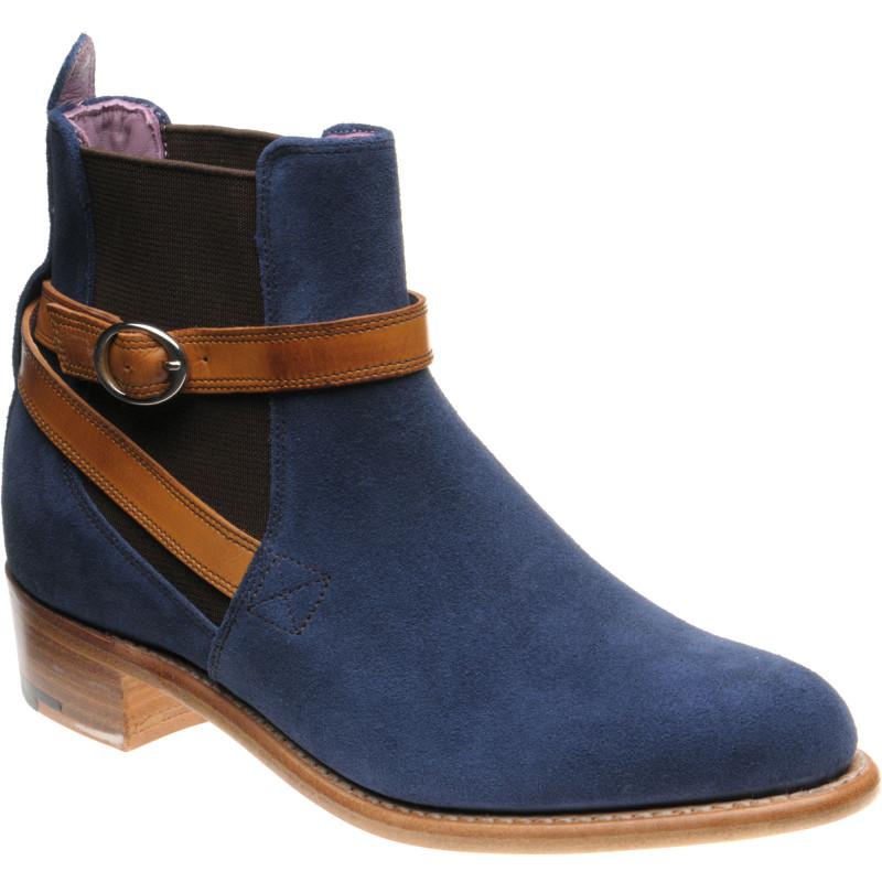 Alexandra ladies boots