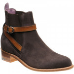 Barker Alexandra ladies boots