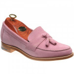 Barker Imogen ladies tasselled loafers