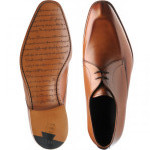 Purley Derby shoes