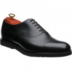 Barker Stan rubber-soled Oxfords