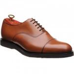 Barker Stan rubber-soled Oxfords