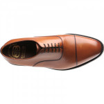 Stan rubber-soled Oxfords