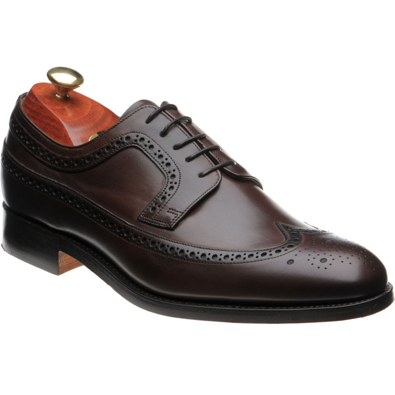 Morpeth brogues