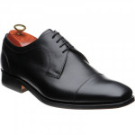 Paignton rubber-soled Derby shoes