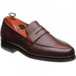 Barker Jevington  rubber-soled loafers
