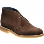 Barker Connor desert boots