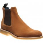 Barker Freddie Chelsea boots