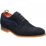 Mason rubber-soled Derby shoes