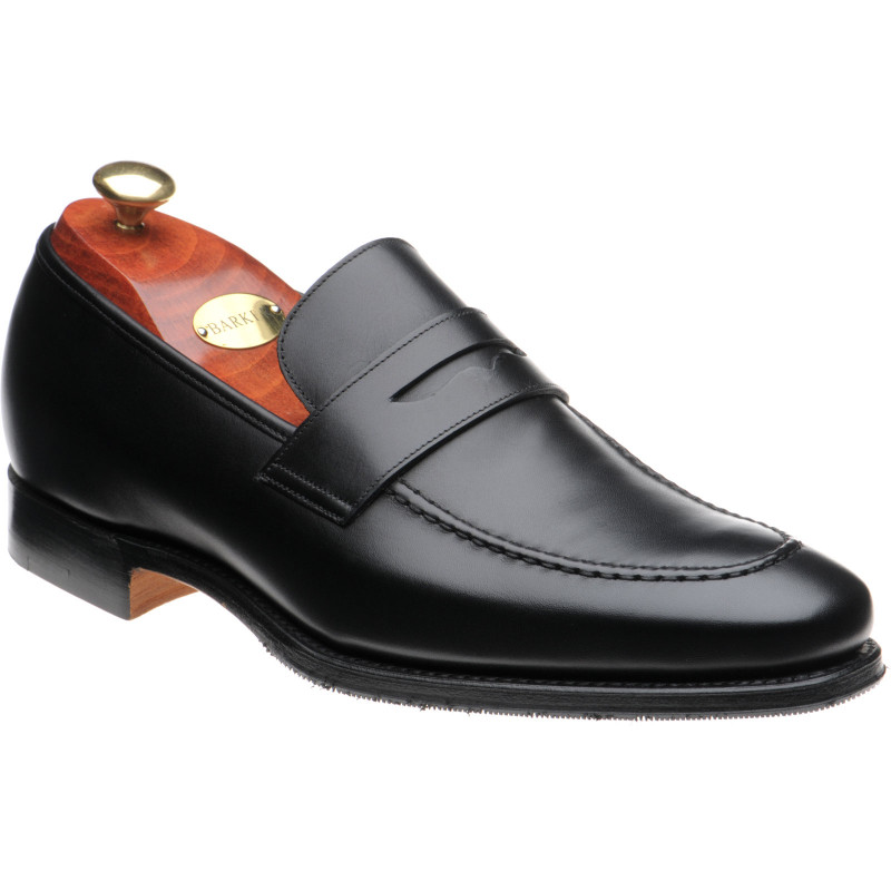 Gates rubber-soled loafers