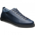 Barker Paul rubber-soled trainers