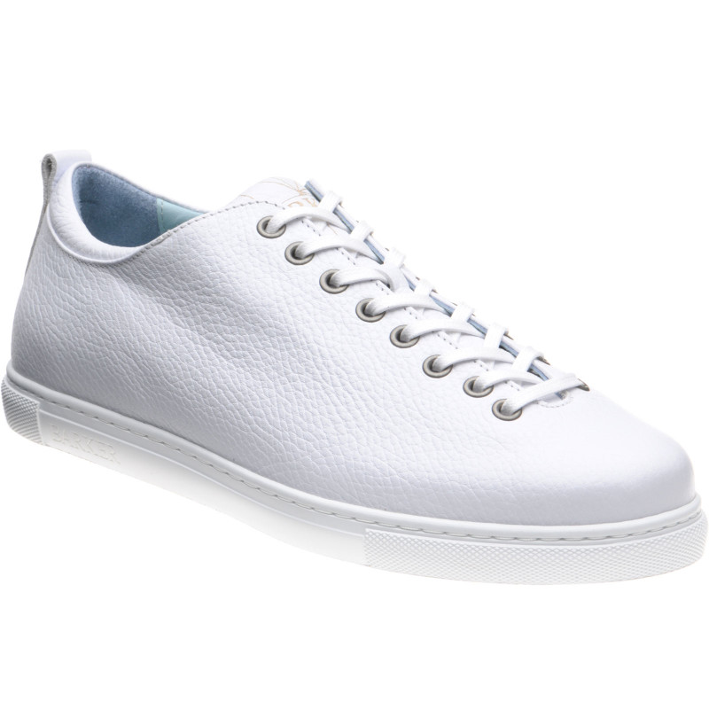 Paul rubber-soled trainers