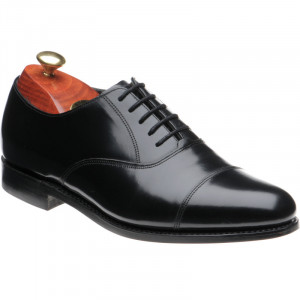 Cornhill in Black Polished