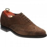 Barker Chancery brogues