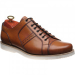 Barker Jimmy rubber-soled Derby shoes