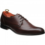 Barker Andrea rubber-soled Derby shoes