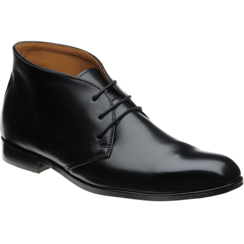 Carlo rubber-soled Chukka boots